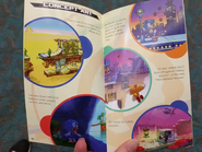 Sonic Mania koncept 2