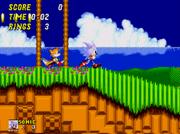 StH2 (CP) Pseudo-Hyper Sonic