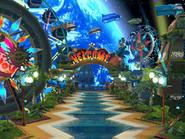 Tropical Resort 16