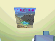 Ep7 Peace Park poster
