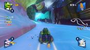 Frozen Junkyard 107