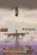 Ghost Pirate 10