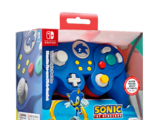 Wired Fight Pad Pro - Sonic