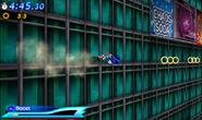 Radical Highway Generations 3DS Act 2 83