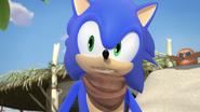 S2E24 Sonic