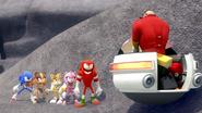 SB S1E26 Team Sonic Eggman