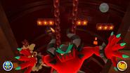 SLW Wii U Deadly Six Boss Zavok 12
