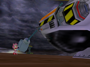 Sonic Adventure DC Cutscene 115