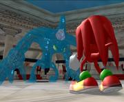 Sonic Adventure DX Cutscene 325