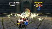 Sonic Heroes Hang Castle Team Dark 10