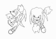 Sonic Jam artwork 13