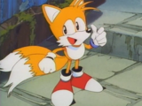 "Miles ""Tails"" Prower (Sonic the Hedgehog: The Movie)"