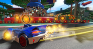 Team Sonic Racing - Screenshot 2