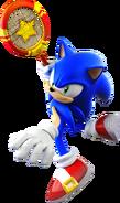 Tennis Sonic 2