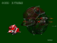 X-treme enemy concept 43