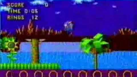 Australian Sega Mega Drive Commercial 1993