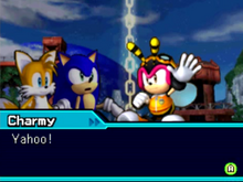 Charmy Colors