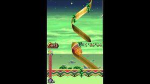 DesMuMe - Sonic Rush Adventure Sky Babylon, Blaze - Act 2