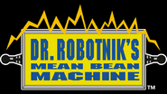 Dr-Robotniks-Mean-Bean-Machine-Logo