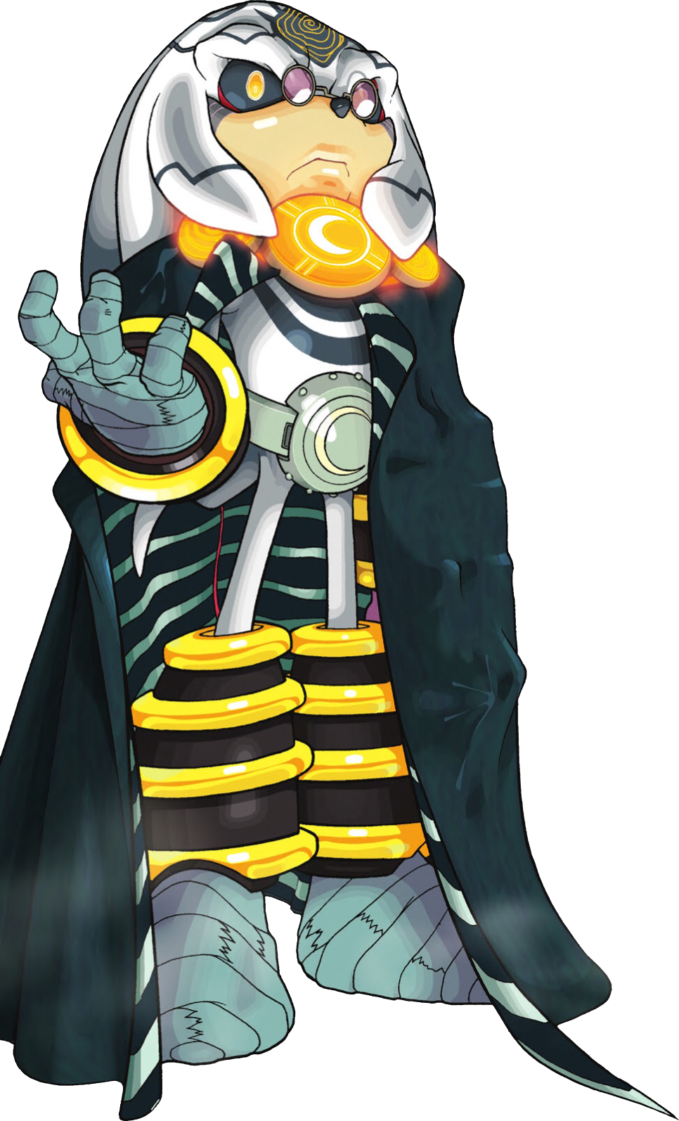 Dr. Finitevus 1