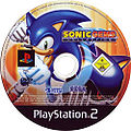 Gems ps2 eu disc
