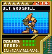Guard Skill 2