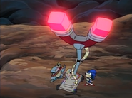 Harmonic Sonic 254