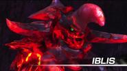 Iblis boss 2