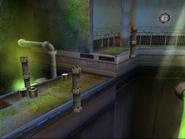 Prison Island poziom 1