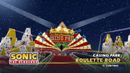 Roulette Road 06