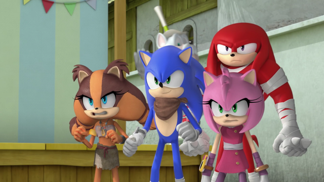 File:S2E09 Sticks Sonic Knuckles and Amy.png