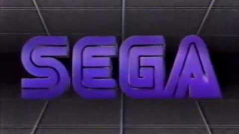 Sega Master System Commercial