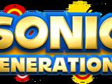Sonic Generations/Gallery