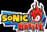 SonicBattleLogo