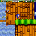 Sonic 2 - Sonic Cafe 1