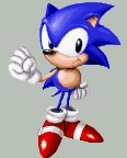 Sonic CD PC bonus sprite 2