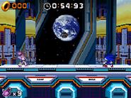 Sonic Dead Line boss 06