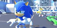 Sonic Forces cutscene 257