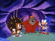 Subterranean Sonic 214