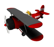 Tornado model 3