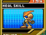 Heal Skill (zdolność)