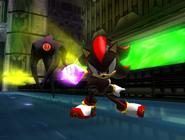 Result Screen - Cosmic Fall - Dark Mission