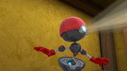 S1E17 Orbot projector