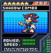 Shadow Combo
