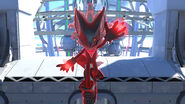 SonicForces HeroCharacter Infinite Screen 01