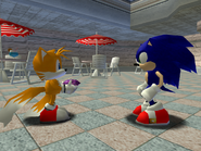 Sonic Adventure DC Cutscene 032