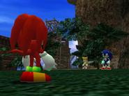 Sonic Adventure DC Cutscene 051