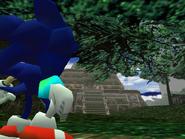 Sonic Adventure DC Cutscene 142