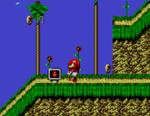 Sonic Blast Arrow Monitor