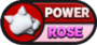 Sonic Runners Power Rose
